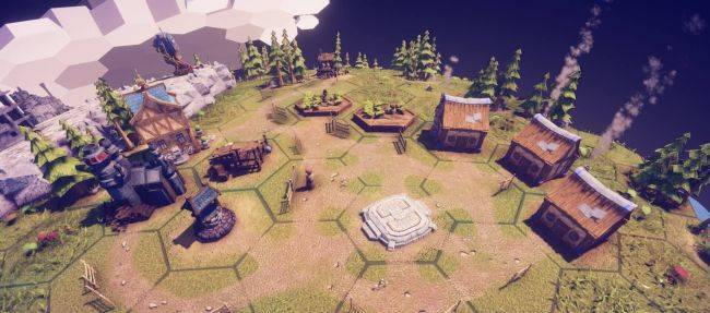 Relaxed city builder Before We Leave has a promising early access release