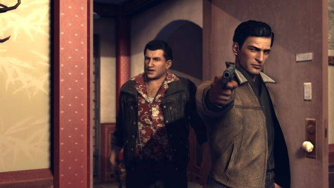 Mafia games' Twitter reactivates to hint at something