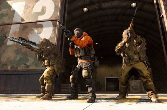 Call of Duty: Warzone gets two-step authentication to stem the tide of cheaters
