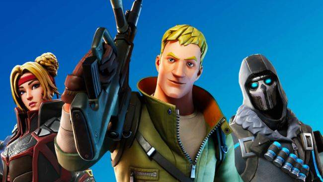 Epic's multiplayer systems are now available for other devs to use for free