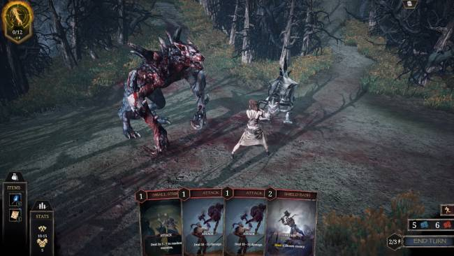 Open-world RPG Tainted Grail is heading to Early Access on June 25