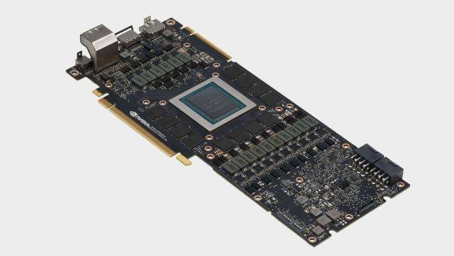 Nvidia confirms Ampere will power next-gen GeForce graphics cards