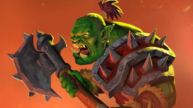 Small World of Warcraft turns the MMO into a brisk board game