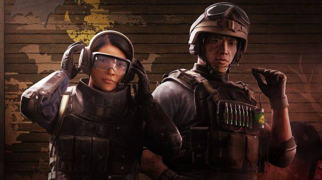 Ubisoft is suing Apple and Google over an alleged Rainbow Six Siege clone