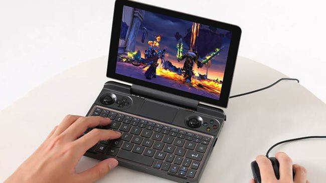 The tiny GPD WIN Max handheld gaming PC is now available to buy