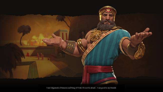Civilization 6 is free on the Epic Games Store