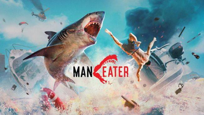 Dive into the depths of Maneater with this new trailer