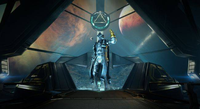 Warframe: The Deadlock Protocol will soon revamp the game's oldest content