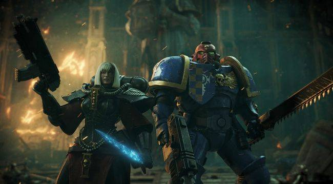 Ninth edition of tabletop wargame Warhammer 40,000 announced