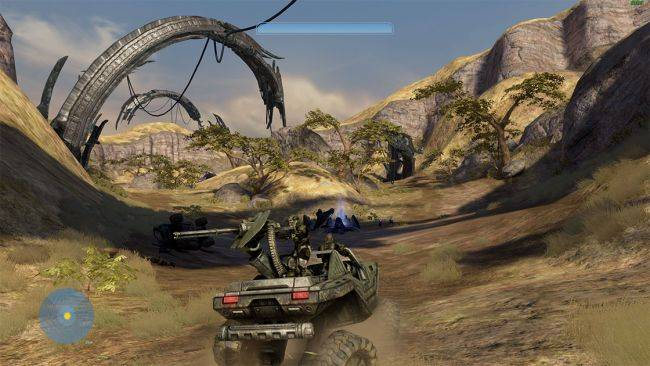 Halo 3 public tests could start in early June