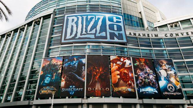 BlizzCon 2020 is canceled