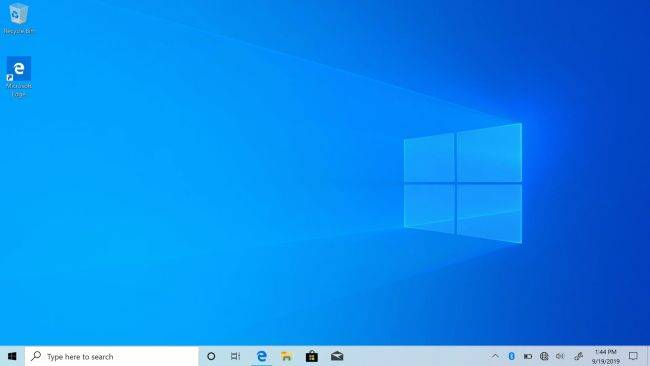 The Windows 10 May 2020 update is here, what could go wrong?