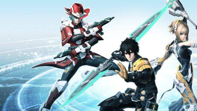 Phantasy Star Online 2 launch marred by how shitty the Windows Store is