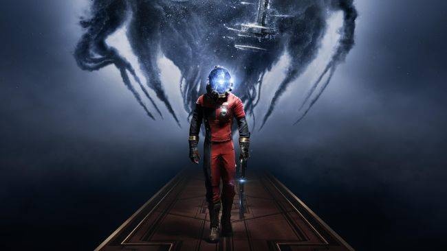 Prey goes DRM free on GOG, and is currently very cheap