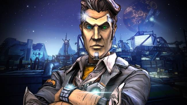 Borderlands: The Handsome Collection is free on the Epic Games Store