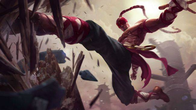 League of Legends' mobile spin-off looks awesome