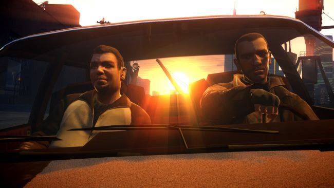 Rockstar rolls back Grand Theft Auto 4 update that appeared to be corrupting saves
