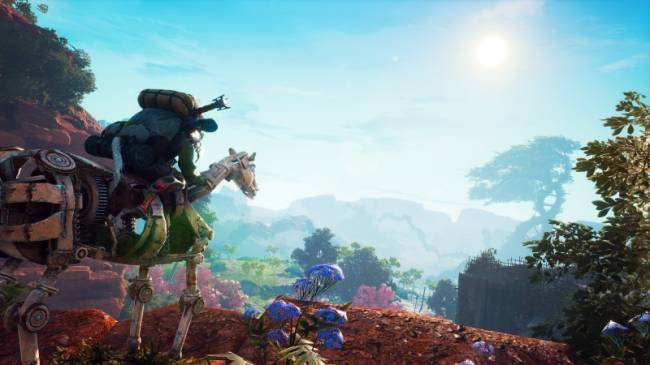 Biomutant: 20 Questions And Answers