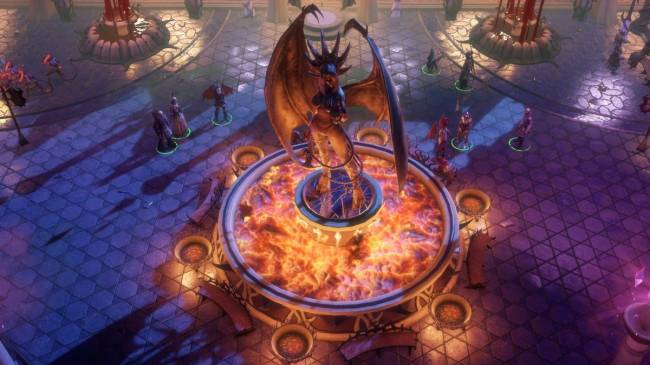 Pathfinder: Wrath of the Righteous Launches September 2