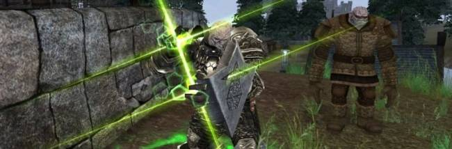 Dark Age of Camelot preps another rapid leveling catch-up event