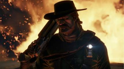 Abe The Trapper Is Evolve's Sneakiest And Most Complex Hunter Yet