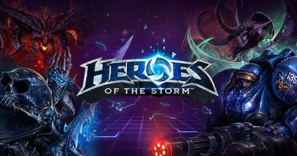 Blizzard Announces New Characters & Beta Details For Heroes Of The Storm