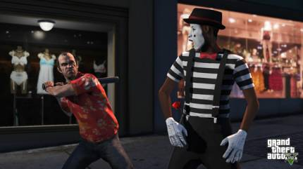 Rockstar Brings Us Back To Los Santos In GTA V New-Gen Launch Trailer