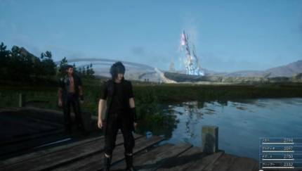 Join The Roadtrip In This Final Fantasy XV Demo Walkthrough