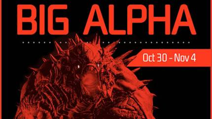 Evolve Alpha Participants Played Over One Million Rounds