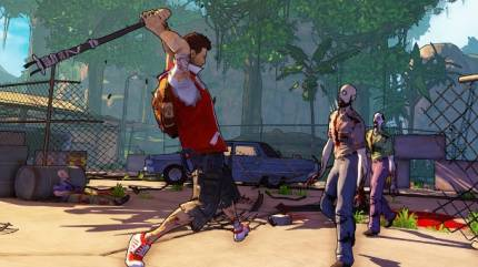 Escape Dead Island Plays Games With Your Mind