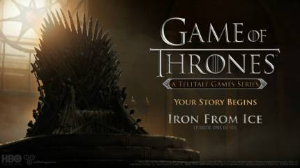 Here Are The Five Playable Characters In Telltale's Game Of Thrones