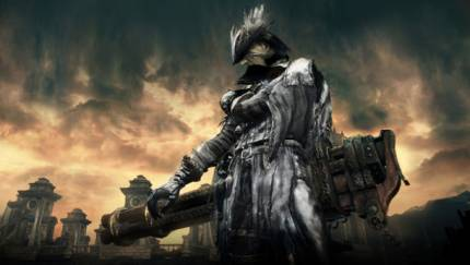 A New Bloodborne Weapon And Hints Of A Procedurally Generated Labyrinth