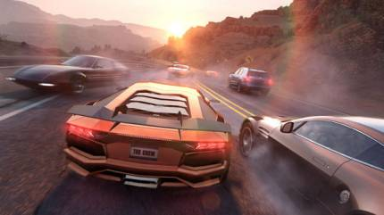 The Crew Open Beta Is Live Now On Xbox One And PlayStation 4