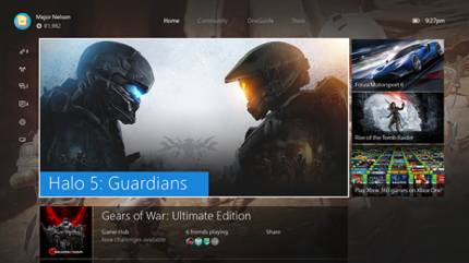 The New Xbox One Experience: Rebuilding For A New Reality