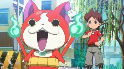 Three Ways Yo-Kai Watch Is Just Like Pokémon (And Three It Isn't)