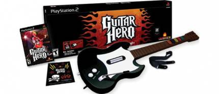 Guitar Hero Is A Decade Old Today – Here Are All Of Our Reviews