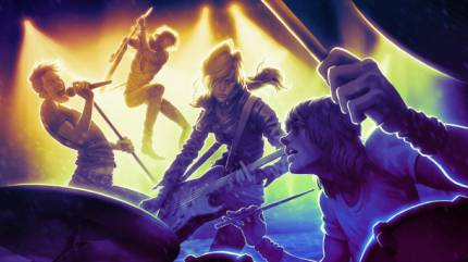 The Gigantic List Of All Rock Band 4's Available DLC Tracks