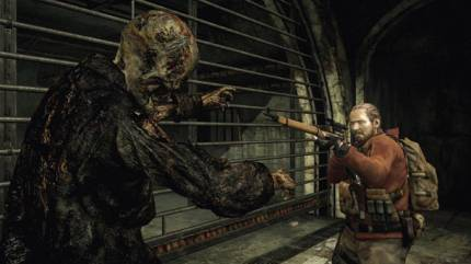 Is Resident Evil Revelations 2 One Of The Top Games Of 2015?