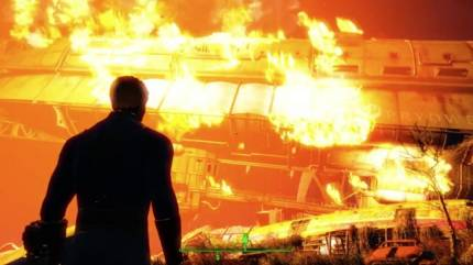 The Mystery Surrounding Fallout 4's Institute