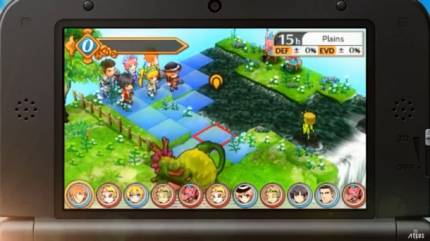 Launch Trailer Rings In The Release Of Atlus' Music Strategy Title