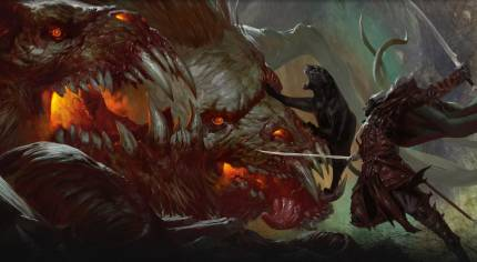 Updates and Support for Sword Coast Legends in the Works