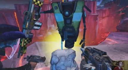 Consoles Get a Borderlands Triple Pack, Evolve Ultimate Edition for the Holidays