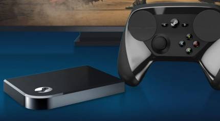 Steam Link, Steam Controller and Valve Super Games Pack Giveaway