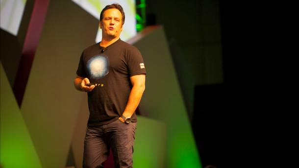 Head Of Xbox Phil Spencer Talks Scorpio And Beyond