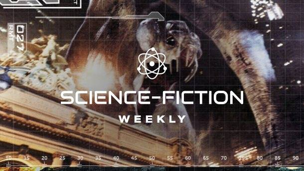 Science-Fiction Weekly – Cloverfield 3, Edge Of Tomorrow 2, Star Trek Vs. Aliens, Exile's End