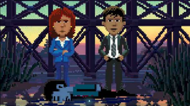 Tracking The Strange Trails 