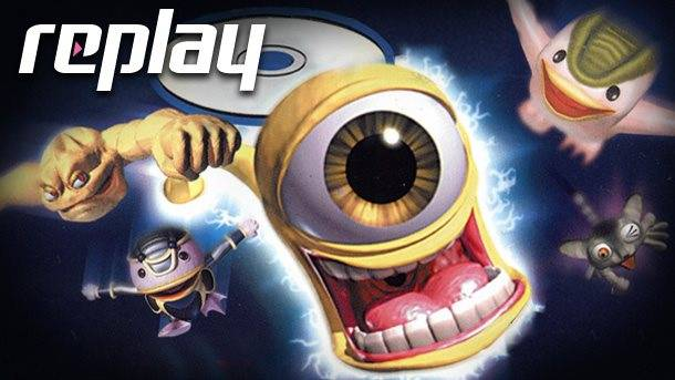 Replay – Monster Rancher