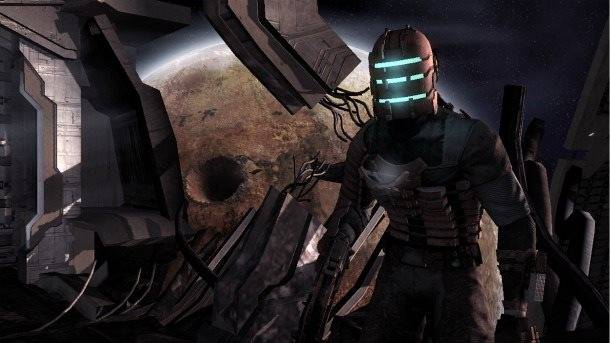 Where's My Sequel? – Dead Space