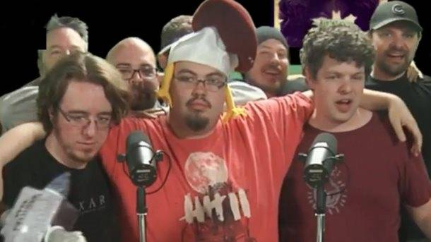Watch The Full Archive Of Our Outrageous Extra Life 2016 Stream