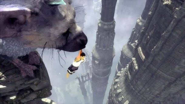 The Last Guardian's Creator On Subtlety And His Bedtime Rituals